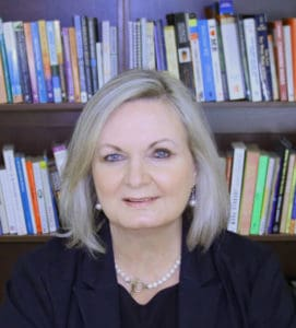 Gail Cameron