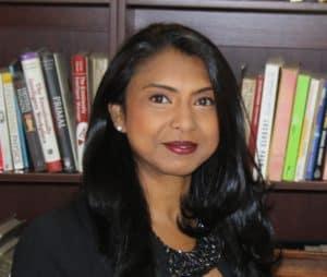 Linda Aiyer
