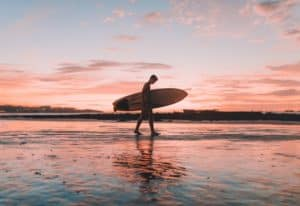 """You cannot stop the waves, but you can learn how to surf."" Jon Kabat-Zinn"