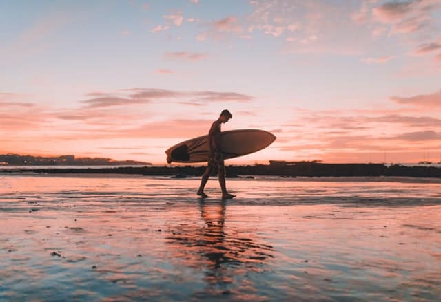 """""""You cannot stop the waves, but you can learn how to surf."""" Jon Kabat-Zinn"""