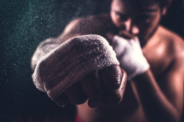 """Wellness inspiration from Rocky Balboa """"Nobody is gonna hit as hard as life, but it ain't how hard you can hit. It's how hard you can get hit and keep moving forward. It's how much you can take, and keep moving forward. That's how winning is done."""""""