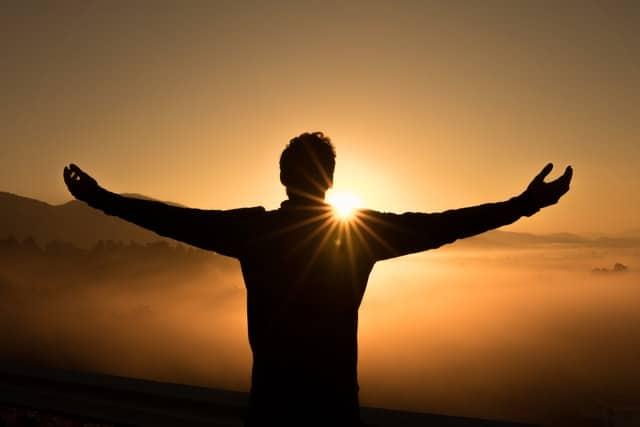 Gratitude and Prayer
