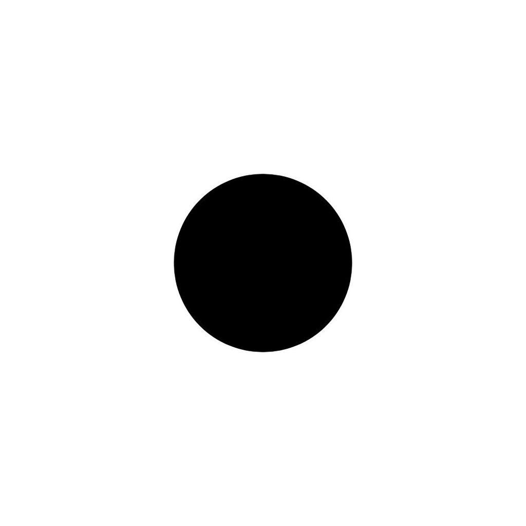 Beyond the Black Dot