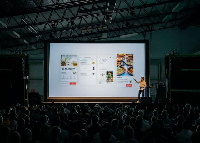 The danger of Powerpoint – The Neuroscience behind making impactful presentations