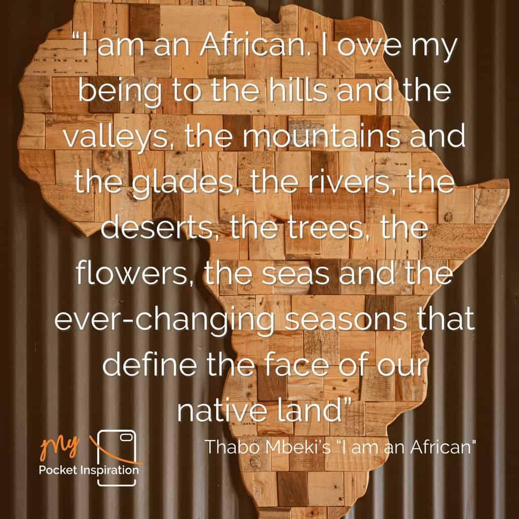 Celebrating Heritage Day!