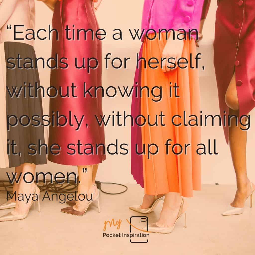 #Women'sEqualityDay