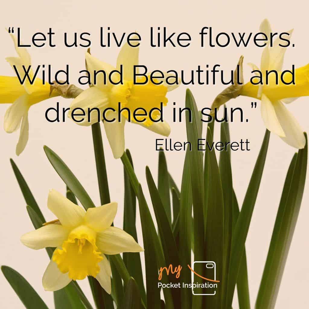 #DaffodilDay