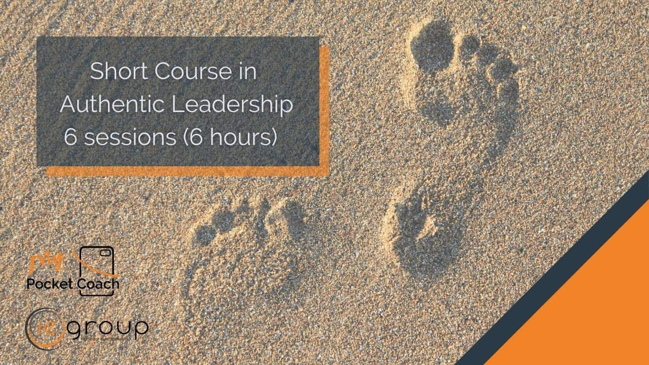 Authentic Leadership – Short Course by MPC and IE Group