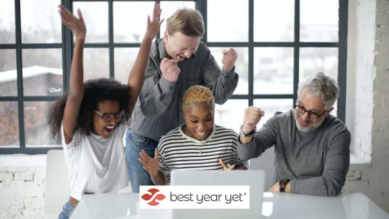 Best Year Yet – Team Alignment Course by Thuli Tshabalala