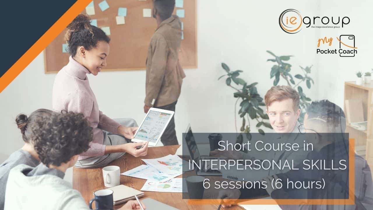 Interpersonal Skills – Short Course by MPC and IE Group