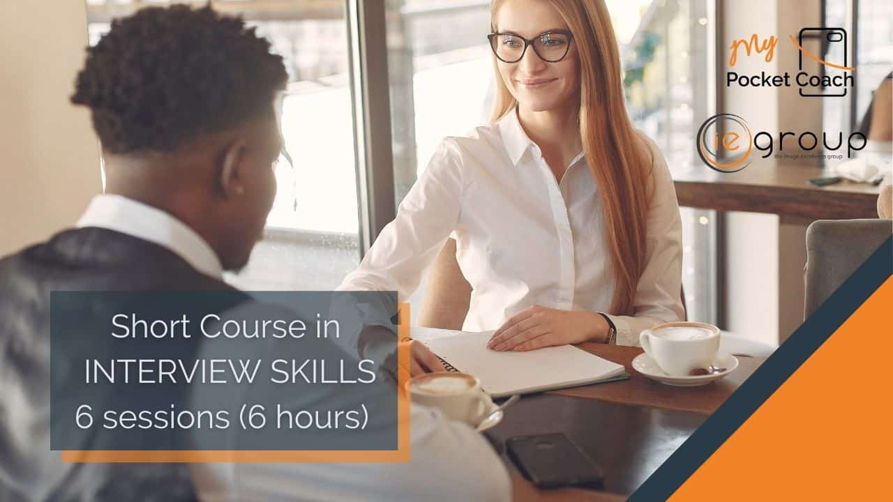 Interview Skills – Short Course by MPC and IE Group
