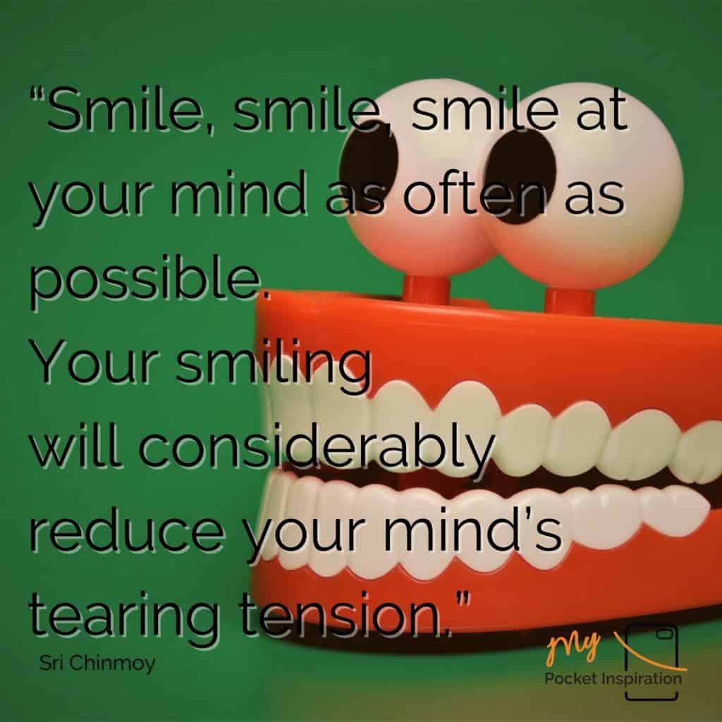 Your Sunday Smile Reminder