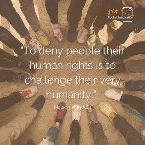 Celebrating Human Rights Day