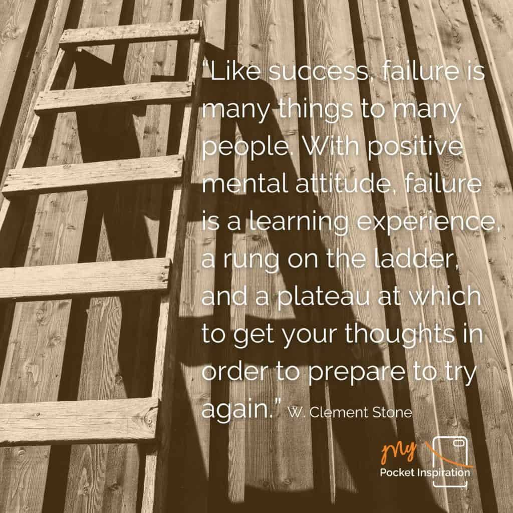 Shift your Mindset this year! Climb to new hights!