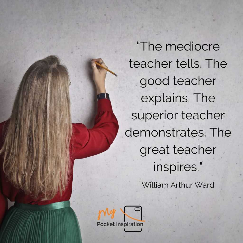 Aim to Inspire – Click on the post for more details on how to download the My Pocket Coach app
