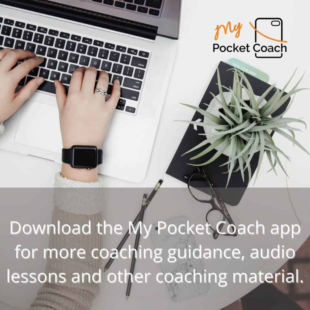 Click on the image for more details about My Pocket Coach